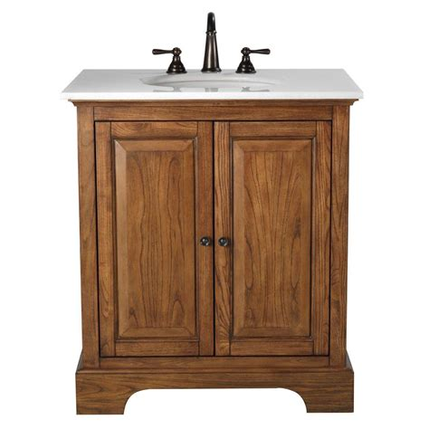 Montaigne Vanity by Home Decorators Collection Montaigne 31 In Vanity In