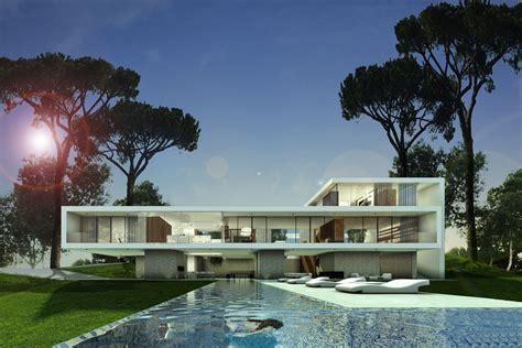 Moderne Luxe Villa Woonkamer by Luxe Moderne Villa Kopen Aan De Costa Sol Spanje