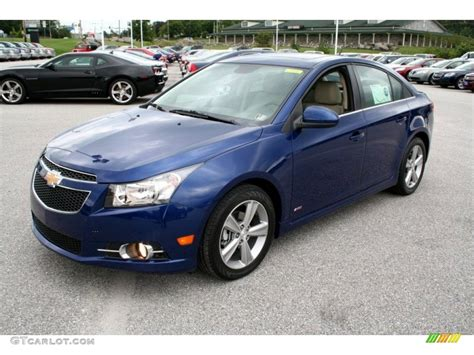 chevrolet cruze blue blue 2013 chevy cruze autos post