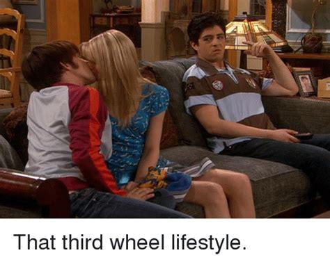 Third Wheel Meme - 25 best memes about lifestyle lifestyle memes