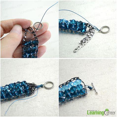 Easy Handmade Bracelets - easy bracelets beaded bracelets out of