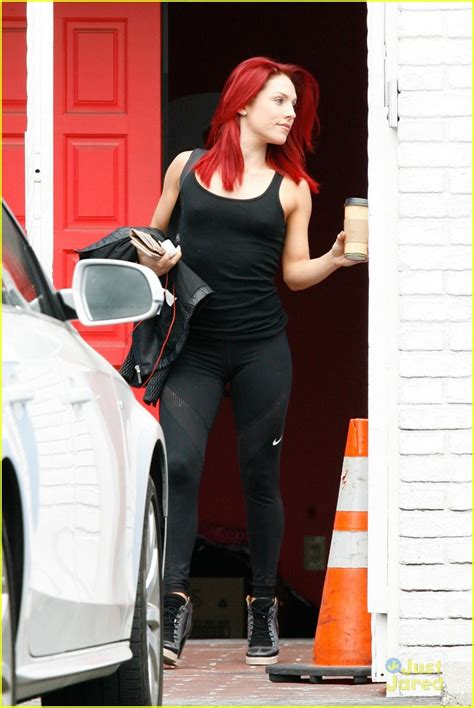 Did Lindsay Hit A Photographer by Dwts Lindsay Arnold Sharna Burgess Hit Studio