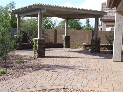 patio types of pavers for different patiodifferent paver