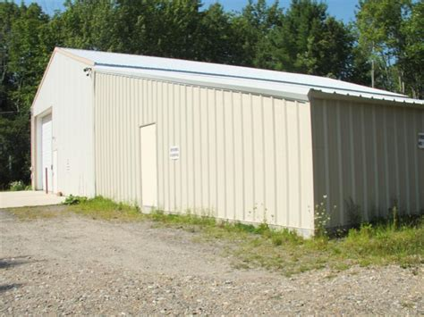 Storage Sheds Hamilton by Court Appeal Against Wiscasset And Big Al To
