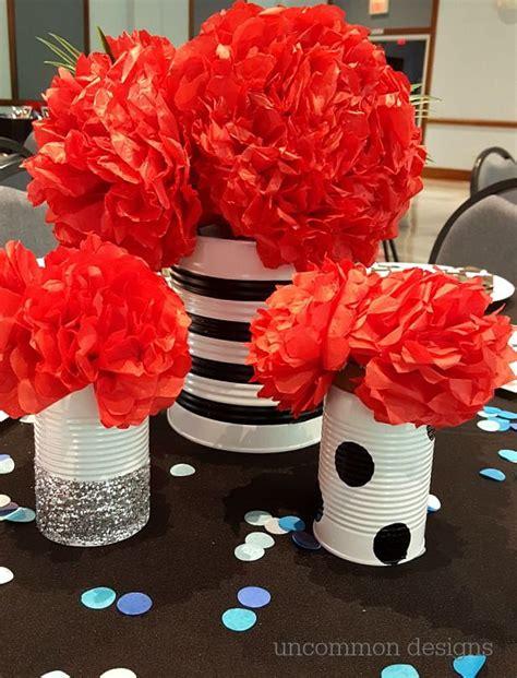 banquet centerpieces 25 best ideas about cheer banquet on cheer