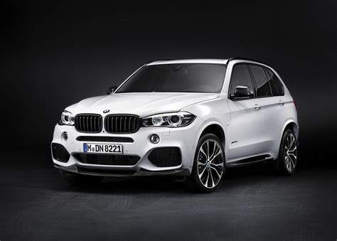 bmw x5 performance parts 2014 bmw x5 m performance parts now available