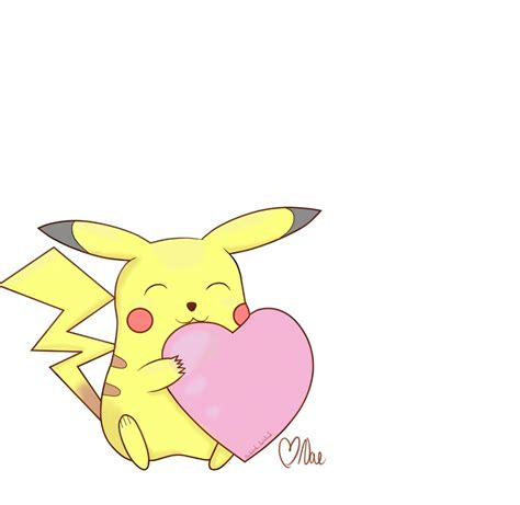 pikachu valentines day valentines pikachu by queenofjest on deviantart