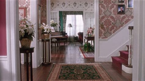 home alone house interior throwbackthursday the decor of home alone