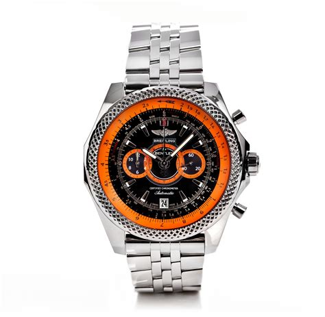 bentley breitling supersports chronograph breitling for bentley swiss