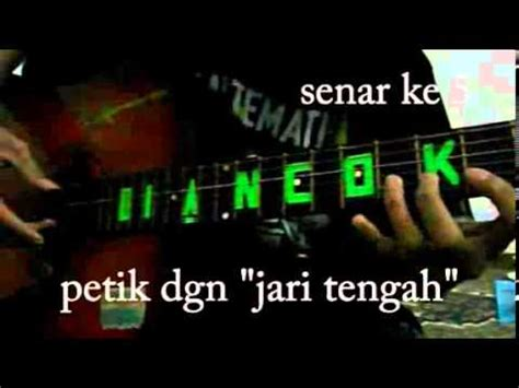 download video tutorial belajar gitar melodi tutorial belajar gitar melodi bag 1 pelemasan youtube