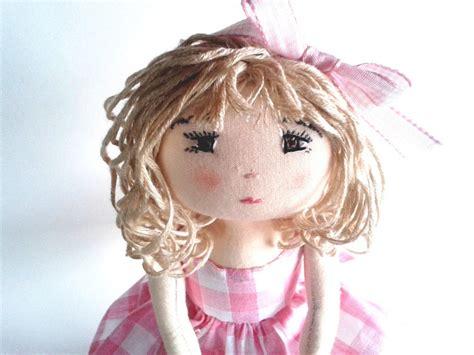 rag doll you dolls diy channel rag doll sewing pattern