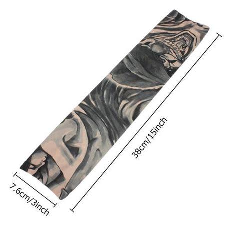 tattoo arm kopen nep tattoo sleeve online kopen i myxlshop