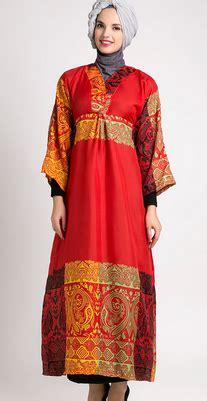 Kebaya Modern Batik Sarimbit Gamis Setelan Wanita Mini Barong C 15 koleksi baju batik model china trend 2017