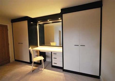 Bedroom Wardrobes With Dressing Table by Bedroom Wardrobes With Dressing Table Search