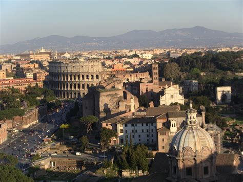 of rome seven wonders of ancient rome rome cabs tours