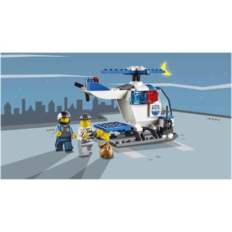 Best 60108 Lego City Response Unit Helicopter lego juniors city helicopter 10720 toys zavvi
