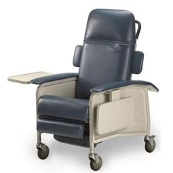 Geriatric Chair by Invacare Ih6077a Geriatric Recliner Chair Clinical Geri