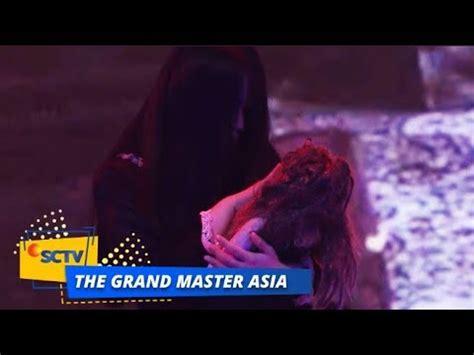 Teman Imajinasi merinding teman imajinasi sacred riana menghantui panggung the grand master asia