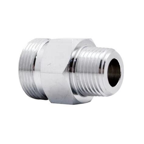 Adapter Plumbing by Encore Plumbing Kl50 X128 3 4 Quot Pre Rinse Hose Adapter Ebay