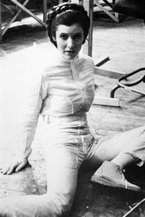 star wars Princess Leia 1970s carrie fisher leia organa