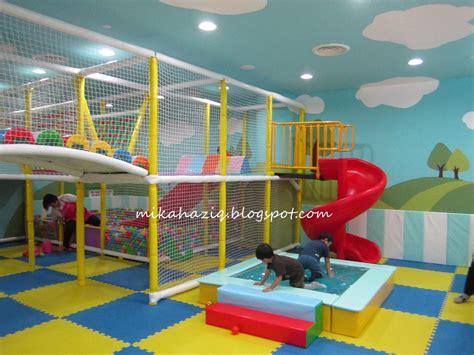 spielecke kinder mikahaziq children play area singapore kidzgo tines one