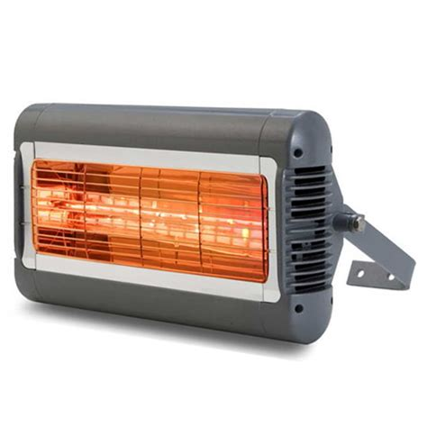 Solaira Alpha Series 240v Infrared Patio Heater 1 5kw Solaira Patio Heaters