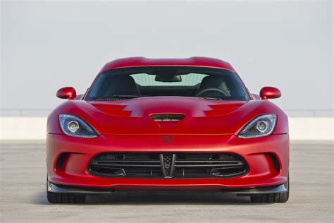 The Last Dodge Viper by The Last Dodge Viper Rolls The Production Line In Detroit