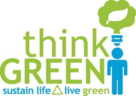 Think Green think green fair rneighbors