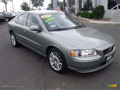 2008 volvo s60 awd pictures information and specs