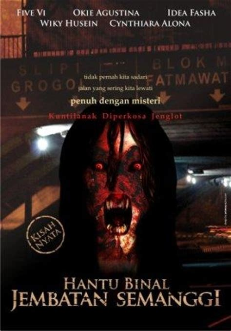 film hantu bahasa indonesia 17 best images about indonesian movie posters horror on