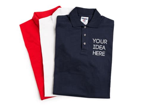 Custom T Shirt Polo Shirt custom polo shirts spreadshirt