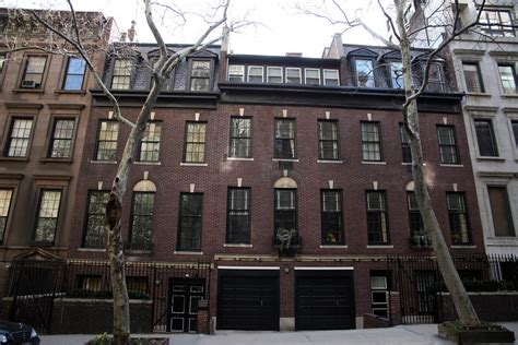 Madonna S House by Madonna S New York Home 4 Of 4 Zimbio