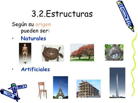 imagenes de estructuras naturales estructuras