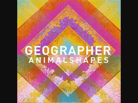 animal shapes album geographer geographer kites