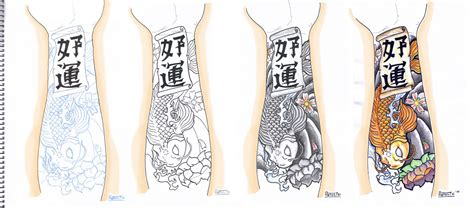 letras chinas antebrazo pelautscom tattoo tattooskid