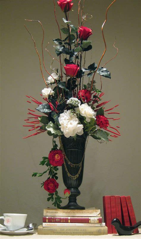 s day flower arrangements diy s day floral arrangement normal
