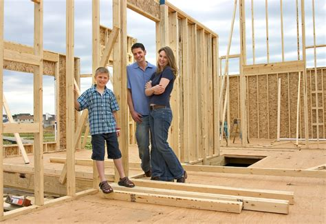 Construction Loan To Build Your Own Home Process Risks