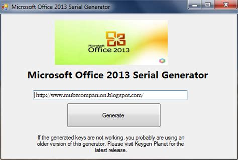 Microsoft Office 2013 Activation Key by Microsoft Office 2013 Activation Key Free