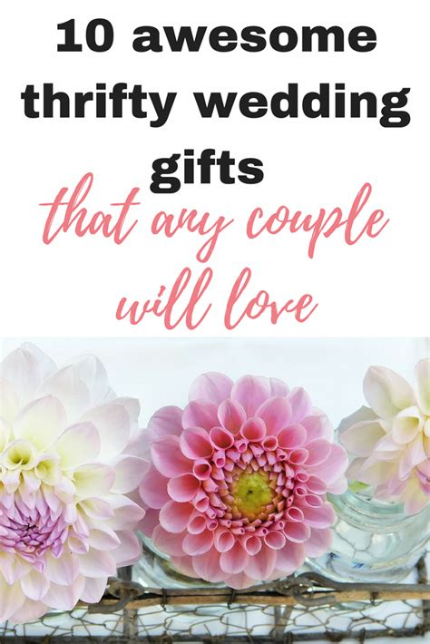 10 Awesome Gadgets Every Will by 10 Awesome Thrifty Wedding Gifts That Any Will