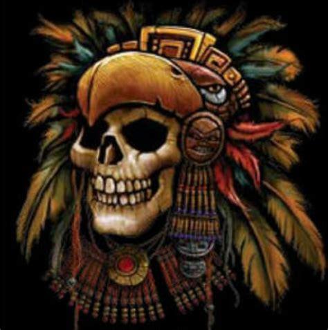 imagenes de calaveras aztecas aztec eagle warrior skulls skeletons pinterest
