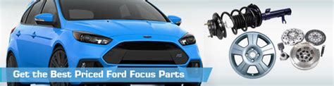 Ford Replacement Parts by Ford Focus Parts Partsgeek