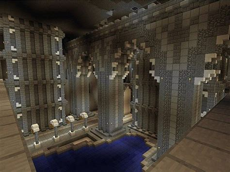 castle and minecraft building inc