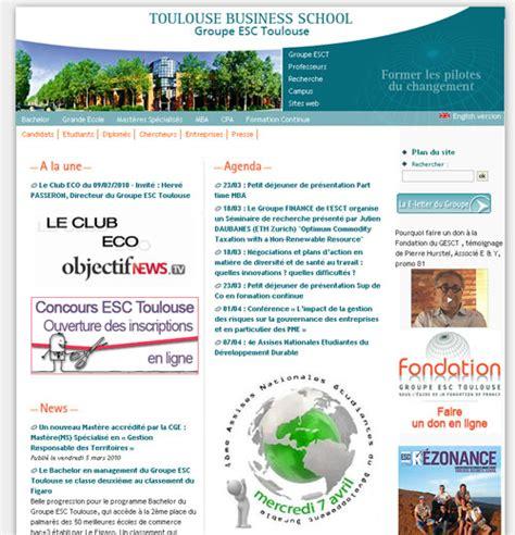 Mba Et Msc Tourism Management De L Esc La Rochelle by Mast 232 Re Sp 233 Cialis 233 En Gestion Responsable Des Territoires