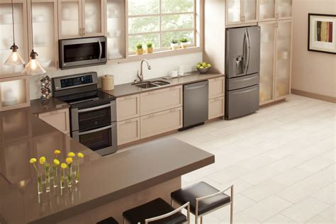 design elements creating style through kitchen lg s limitless design event celebrating the launch of