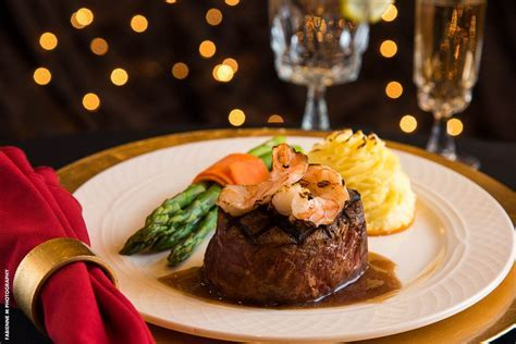 Delicious Food Choices for Your Winter Wedding Reception