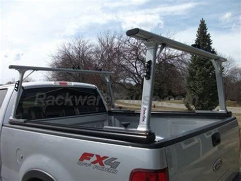 tracrac sr sliding truck rack video ford f150