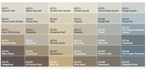 dulux colour chart search spaces decor for