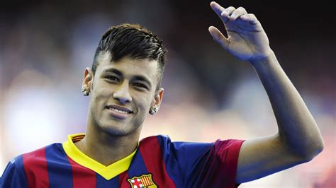 name of neymars haircut 42 interesting facts about neymar became a father at age