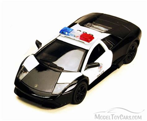 Lamborghini Model Cars Lamborghini Murcielago Lp640 By Kinsmart 1 36 Scale