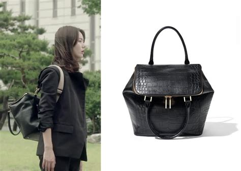 Backpack Pita by Marriage Not Dating Episode 1 Fashion Kdramastyle
